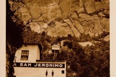 Aeri sant Jeroni Aereo a sant Jeronimo 7 BR