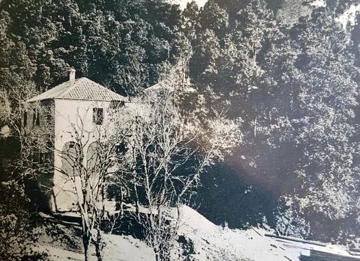 Estacio inferior 1917