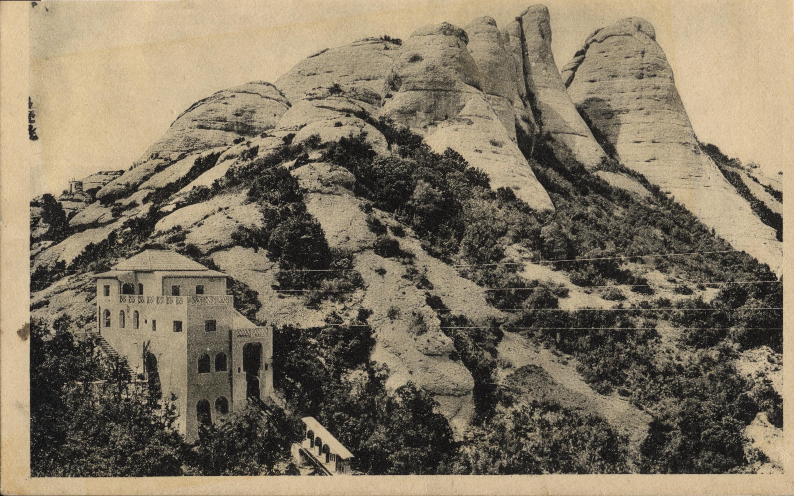 Montserrat album de postals 20101124111015421