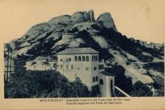 Montserrat album de postals 20101125134912729
