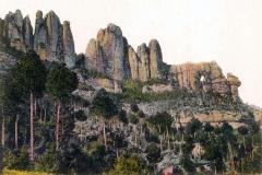 Roca Foradada 1931