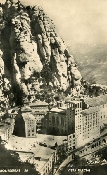 Monestir i santuari 375 Zerkowitz 1959 099