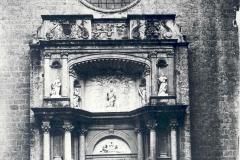 Porta basílica finals XIX