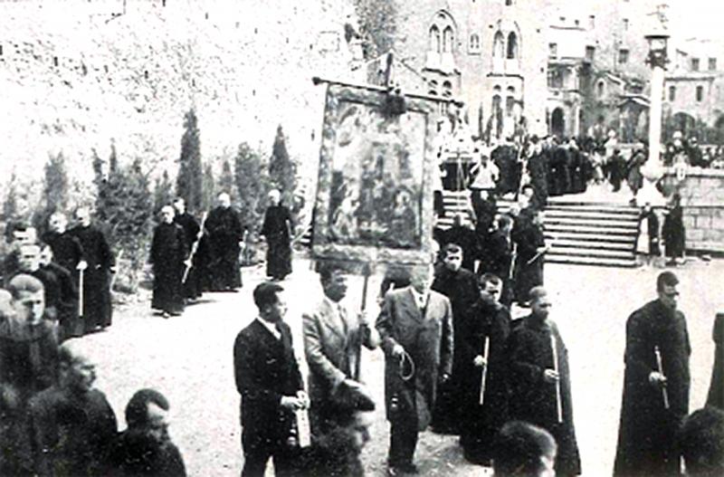 Montserrat Butlleti Santuari maig 1930 4