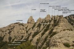 Secció Faraó