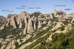 L'Albarda Castella