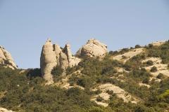 El Cigronet i l'Albarda Castella