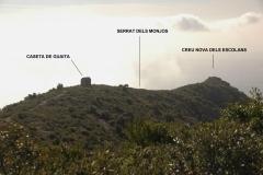 Serrat dels Monjos