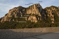 Secció Santa Cova