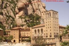 Secció Monestir o sant Benet