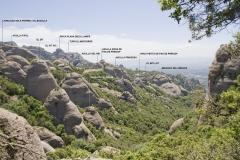 Secció Frares