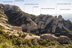 Secció del Montgròs