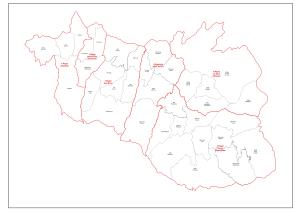 Regions i seccions dibuix