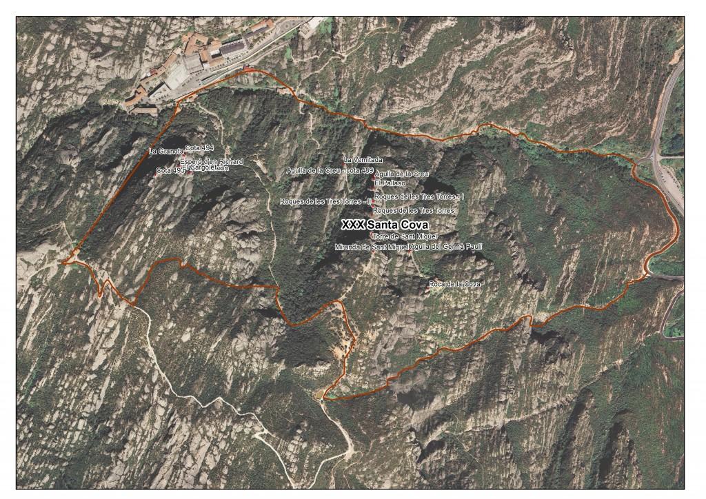 Seccio 30 Santa Cova