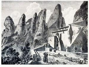 Ermita Sant Benet Laborde