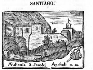 Ermita de Sant Jaume Compendio Abat Argerich  retallada