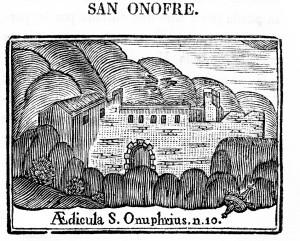 Ermita de Sant Onofre Compendio Abat Argerich  retallada