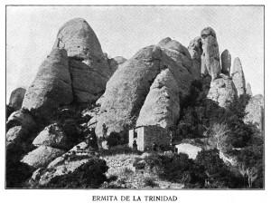 Ermita de la Trinitat 69 vistas Roca