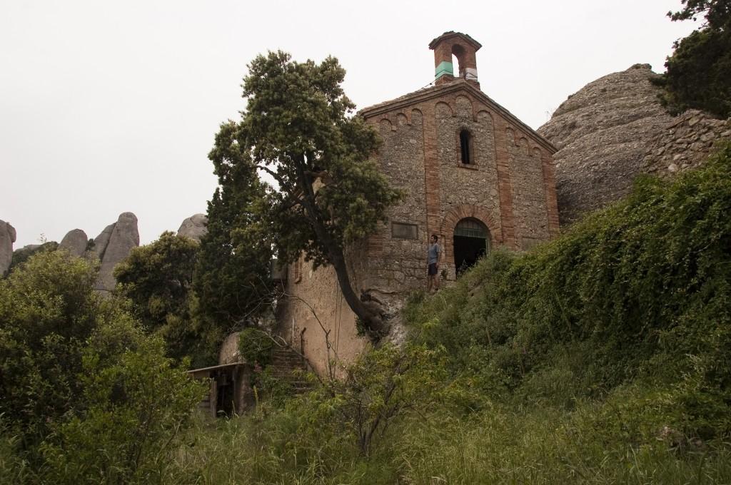 Ermita de Sant Benet