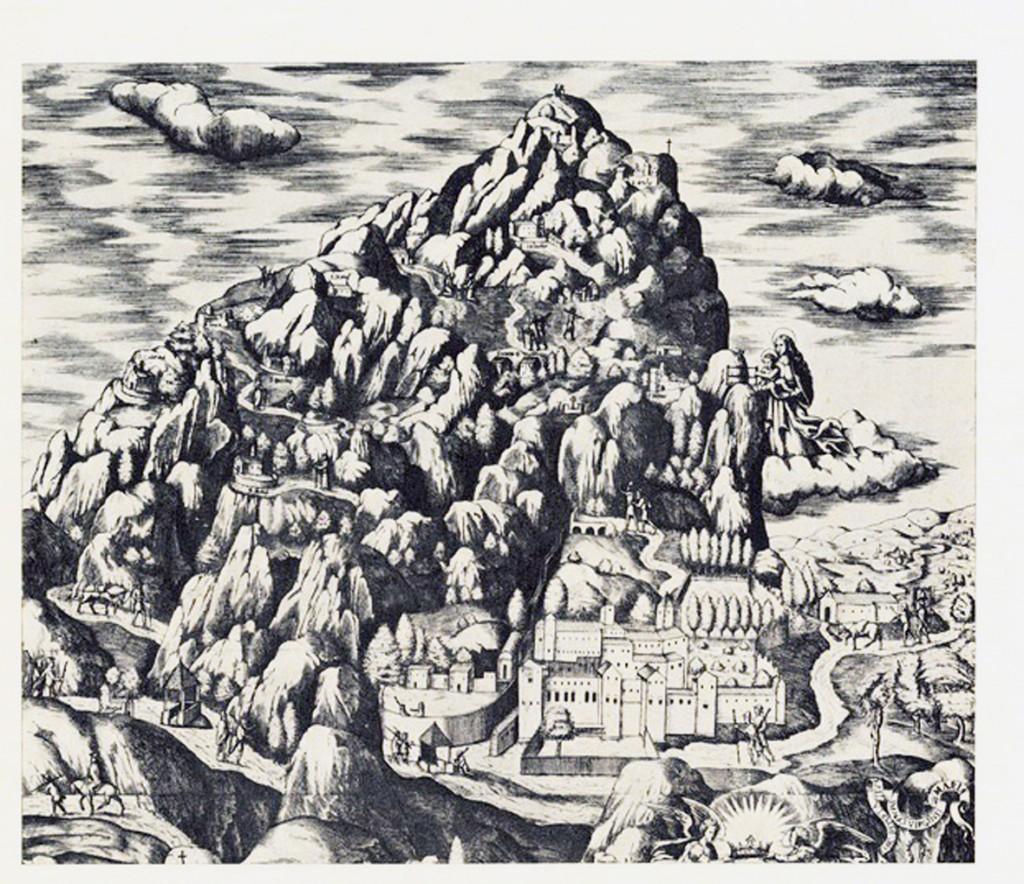 Gravat Roma 1572