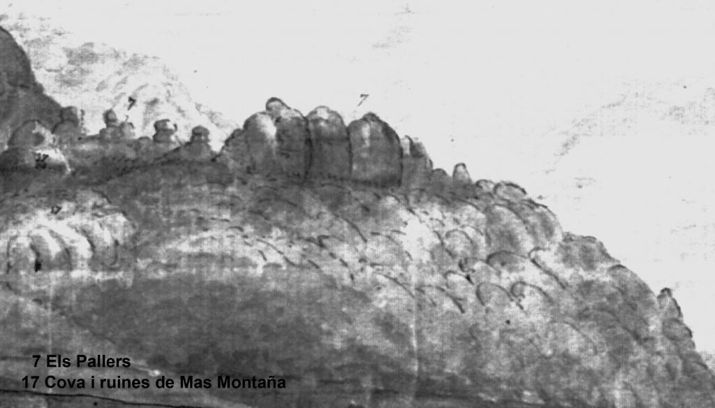Els Pallers Pera Pau Montaña