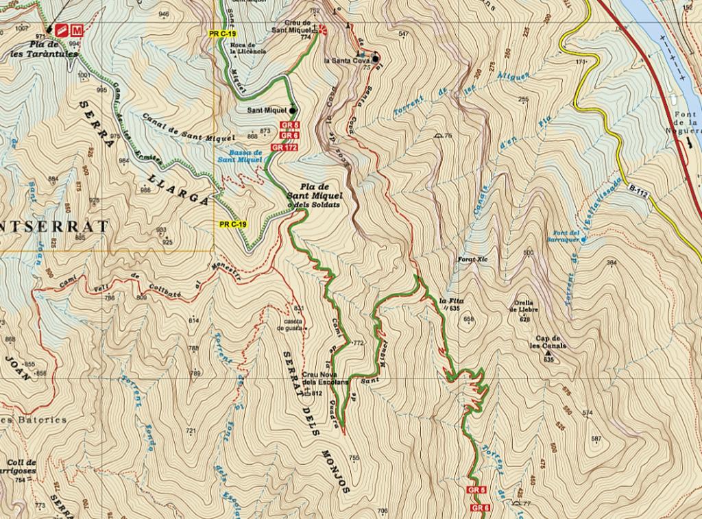 Serra Llarga 9 Alpina