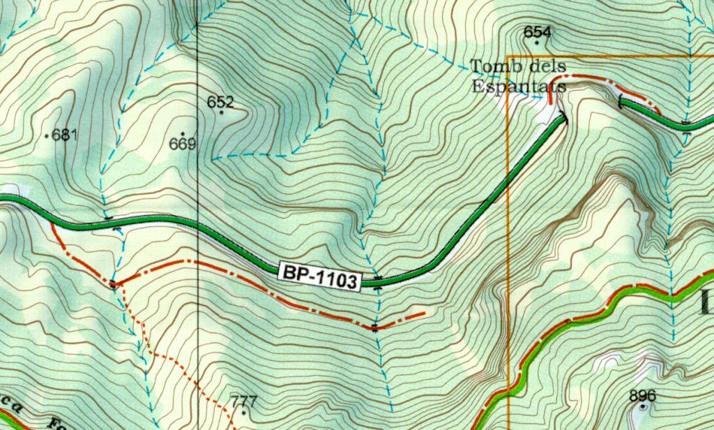 Baica espantats Alpina 2015