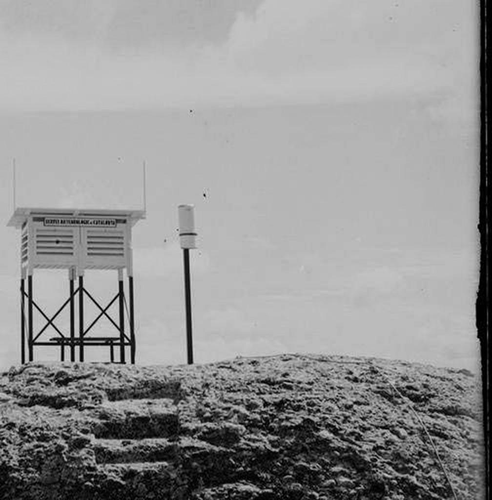 Montserrat observatori 1932 Revelat