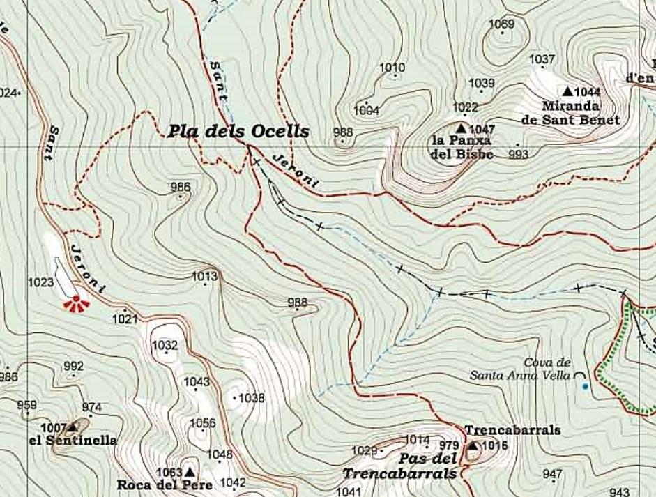 Pla dels Ocells Alpina 5K
