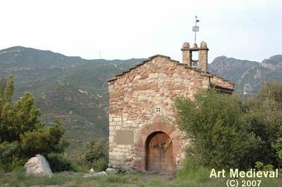 Santa Margarida Saplanca 1