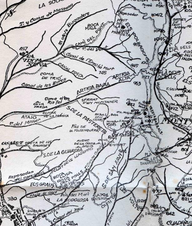 Pollegons Estivill 1949