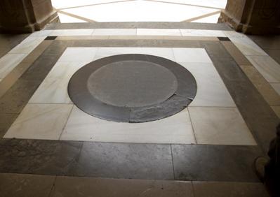 Altar església primitiva 2