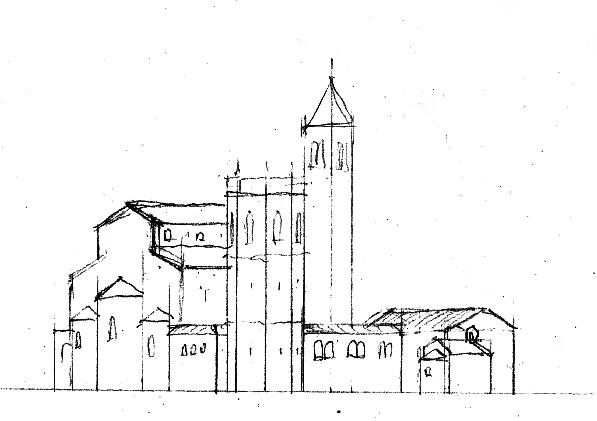 Esglesia XIV 1375 alçat