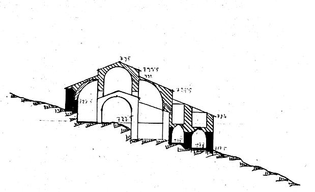 Esglesia XIV seccio