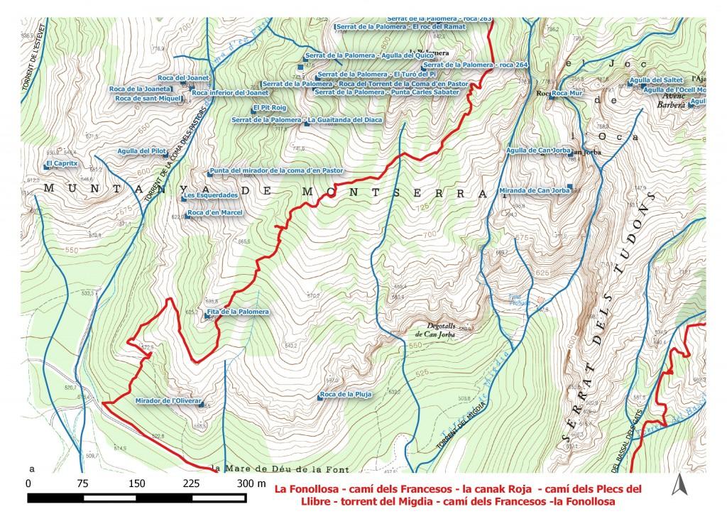 La Fonollosa - canal Roja - la Fonollosa 1