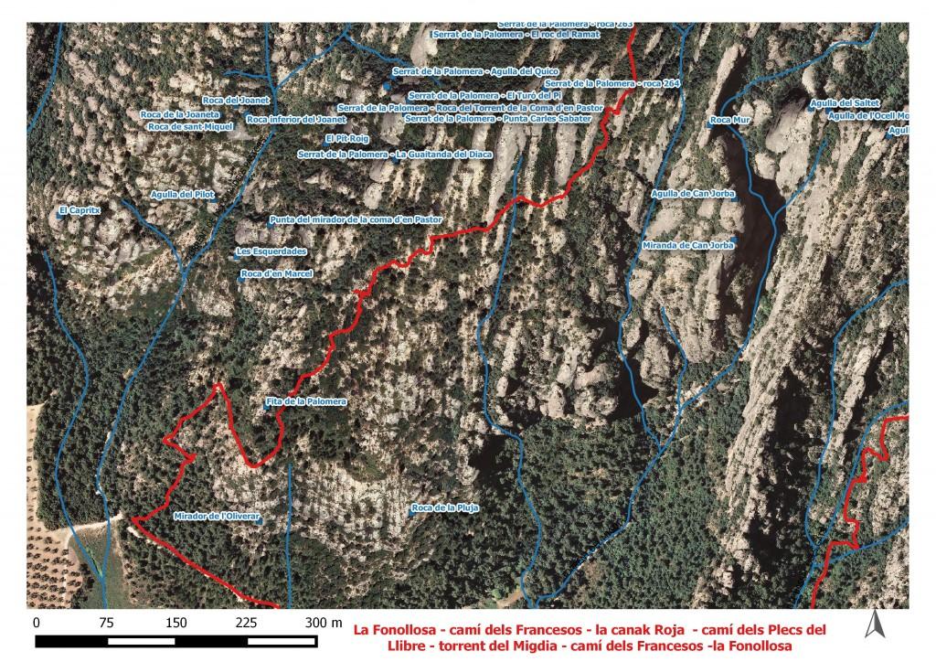 La Fonollosa - canal Roja - la Fonollosa 2