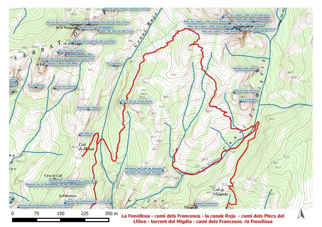 La Fonollosa - canal Roja - la Fonollosa 5