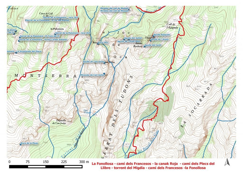 La Fonollosa - canal Roja - la Fonollosa 7