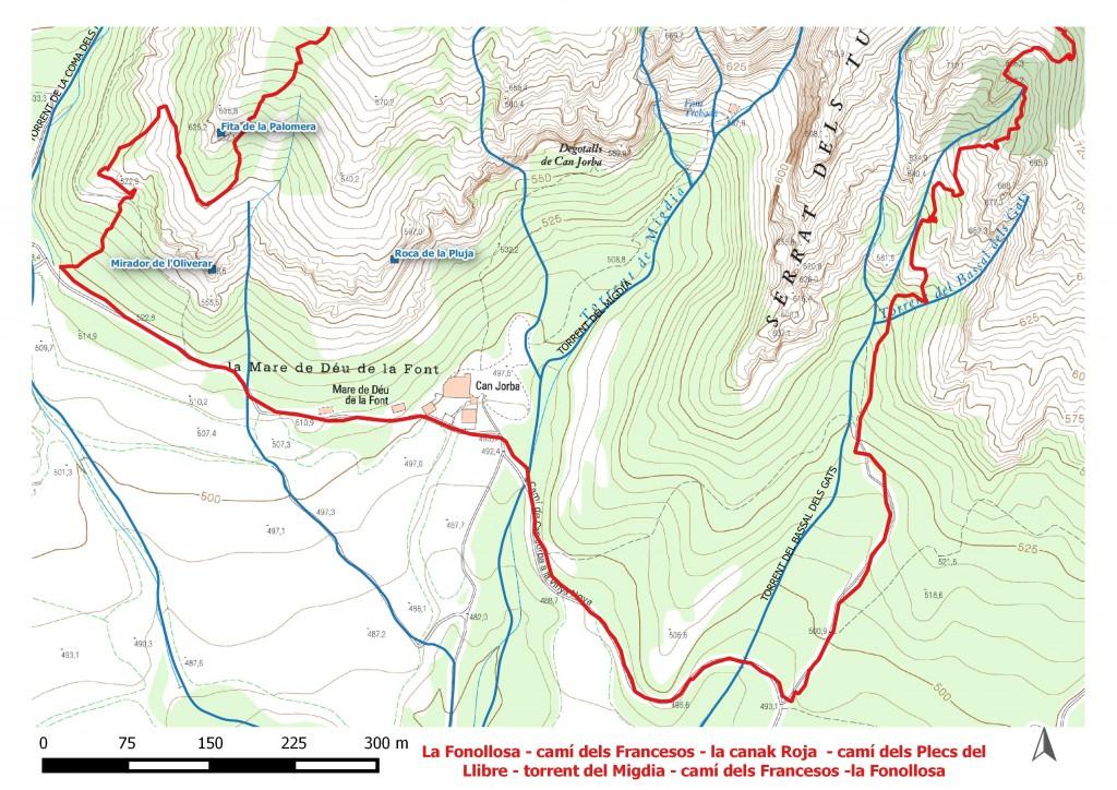 La Fonollosa - canal Roja - la Fonollosa 9