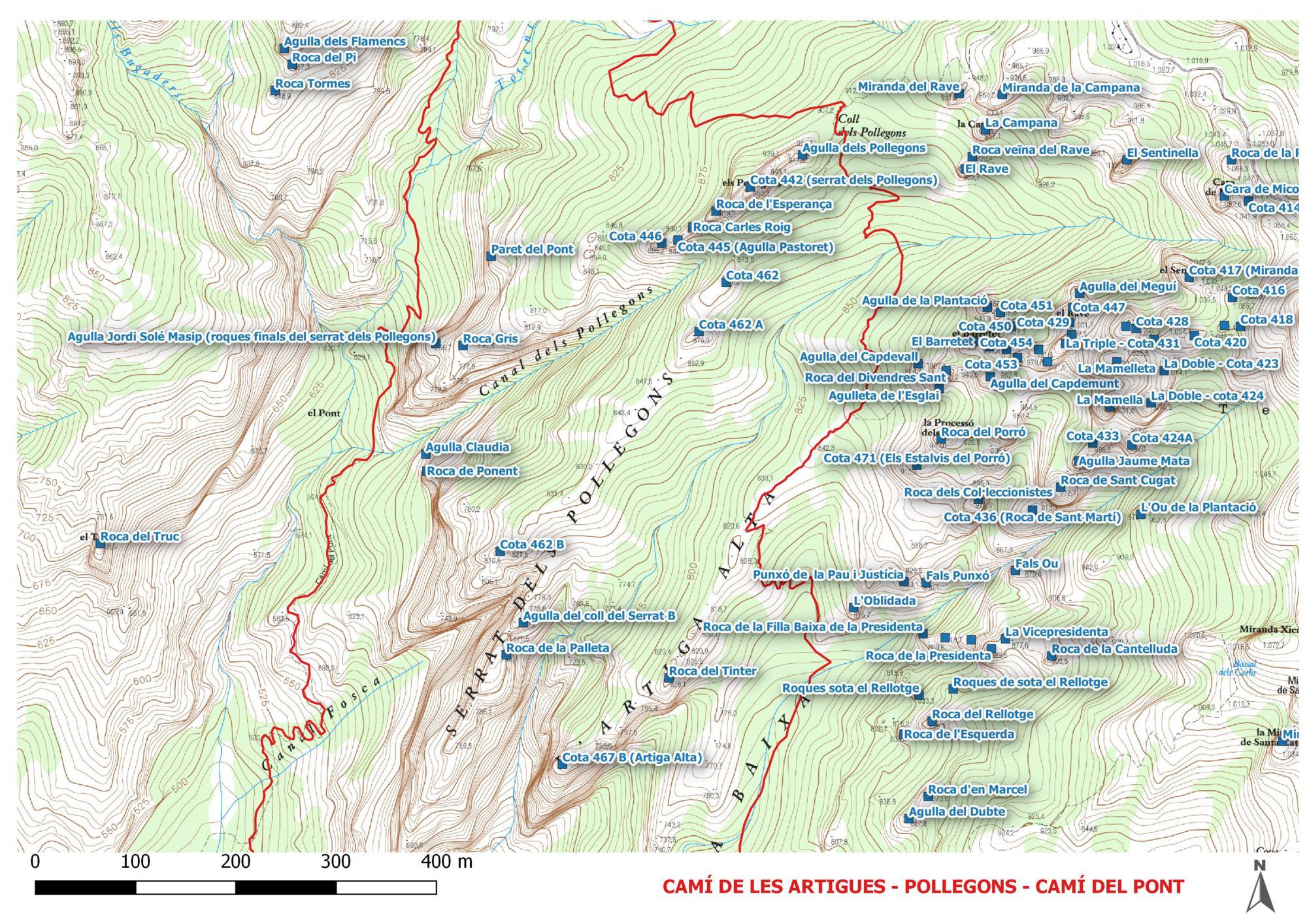 Cami Artigues - Cami del Pont 5 2000x1414