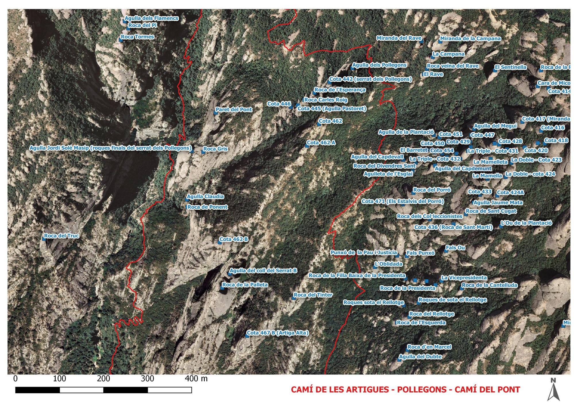 Cami Artigues - Cami del Pont 6 2000x1414
