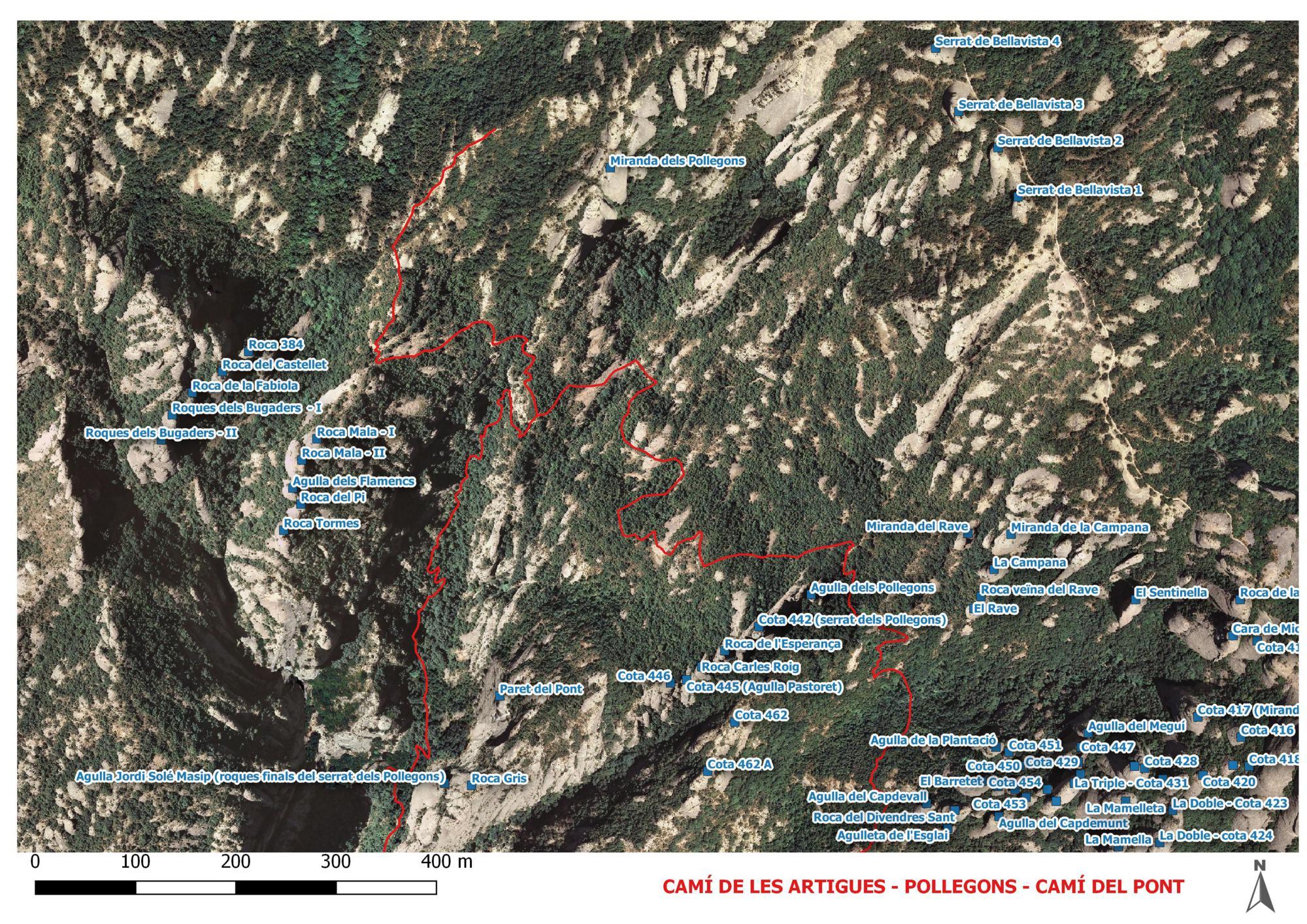 Cami Artigues - Cami del Pont 8 2000x1414