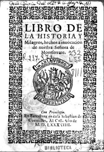 Pedro de Burgos 1594